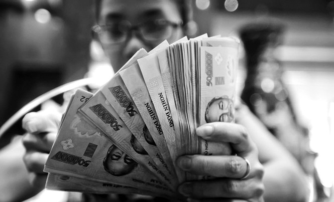 Ngân hàng tự xử hoặc mạnh tay bán nợ xấu cho VAMC