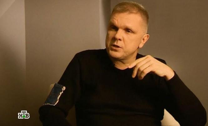 Nhà báo Andrei Kolesnikov.