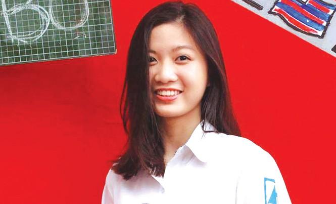 Ngô Hà Kiều Phương.