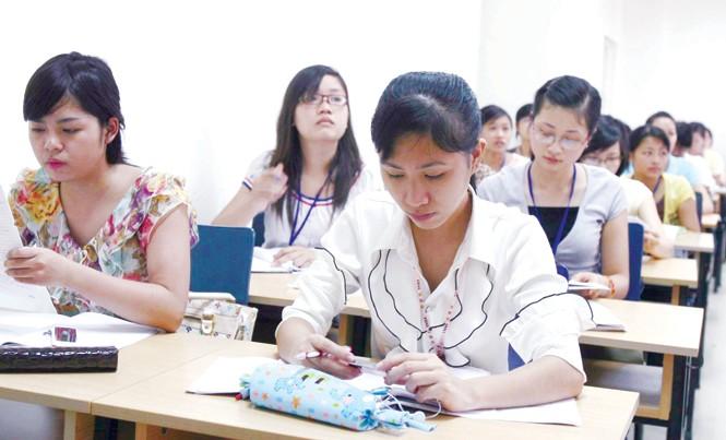 Đại học ngoài công lập: Đòi bình đẳng với trường công