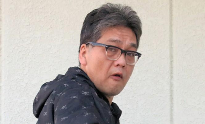 Nghi phạm Yasumasa Shibuya có nhiều nhà đất cho thuê, là Hội trưởng Hội Phụ huynh trường tiểu học mà nạn nhân theo học. Ảnh: The Asahi Shimbun.