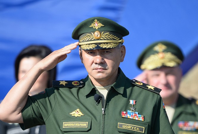 Syria tránh được nội chiến