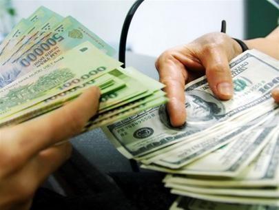 Ngân hàng Nhà nước bất ngờ điều chỉnh 1% tỷ giá VND/USD