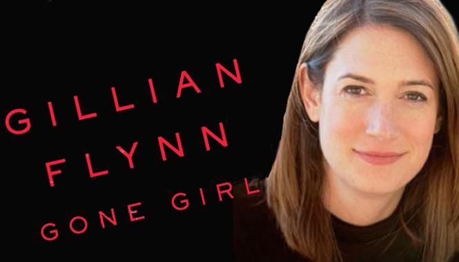 """Gillian Flynn, tác giả tiểu thuyết đồng thời biên kịch phim """"Gone Girl"""""""