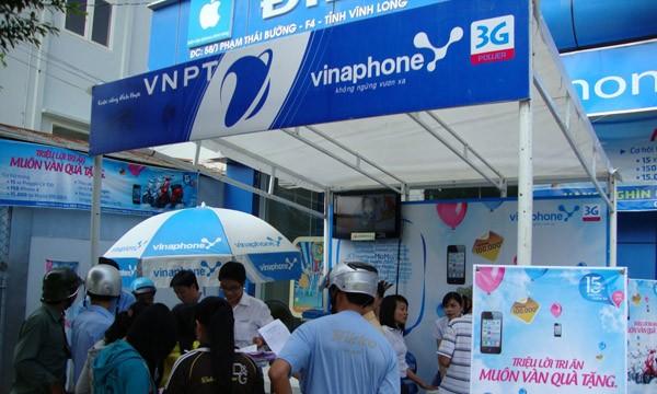 Thủ tướng đồng ý lập 3 Tổng công ty thuộc VNPT