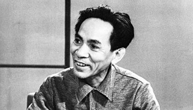 Nhà thơ Tế Hanh thời kỳ sáng tác rực rỡ nhất