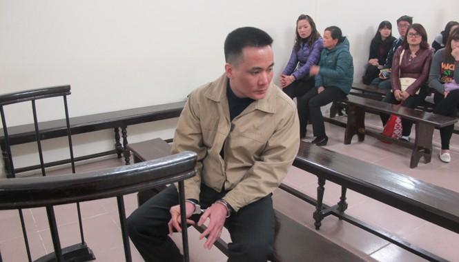 Dương Ngọc Quỳnh lĩnh án 30 năm tù
