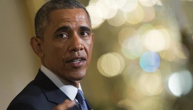 Sự kiện Tổng thống Mỹ Barack Obama đọc Thông điệp liên bang lần thứ 6 được hàng triệu người theo dõi. Ảnh: Washington Post