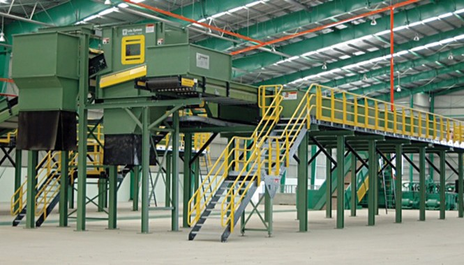 Dự án Khu liên hợp xử lý rác Đa Phước được đầu tư 150 triệu USD theo công nghệ của Hoa Kỳ
