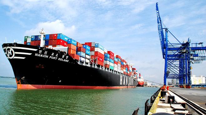 """Khi Trung Quốc đẩy mạnh đầu tư cơ sở hạ tầng thông qua sáng kiến """"Một vành đai, Một con đường"""", nhiều cảng biển của Việt Nam có thể bị tác động tiêu cực."""