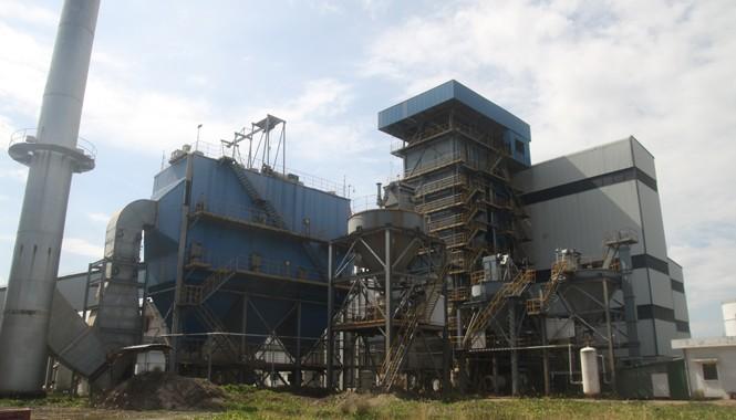 Nhà máy cồn Bio Ethanol Dung Quất đóng cửa vì thua lỗ.