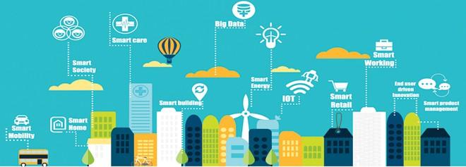Với mô hình Smart City của VNPT, Phú Quốc sẽ thành thành phố thông minh đầu tiên của cả nước.