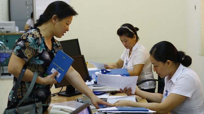 Áp dụng CNTT tạo thuận lợi cho doanh nghiệp và người dân khi giao dịch với ngành BHXH