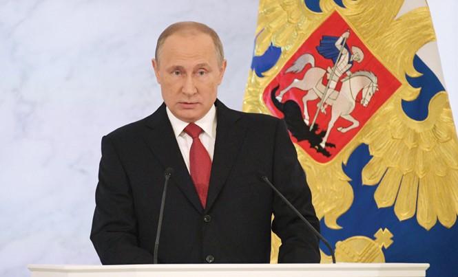 Trong Thông điệp liên bang, Tổng thống Nga Vladimir Putin tuyên bố, Nga sẵn sàng đối thoại nghiêm túc về việc thiết lập một hệ thống quan hệ quốc tế bền vững, dựa trên đối thoại bình đẳng, thiện chí, khẳng định nguyên tắc công bằng và tôn trọng lẫn nhau.