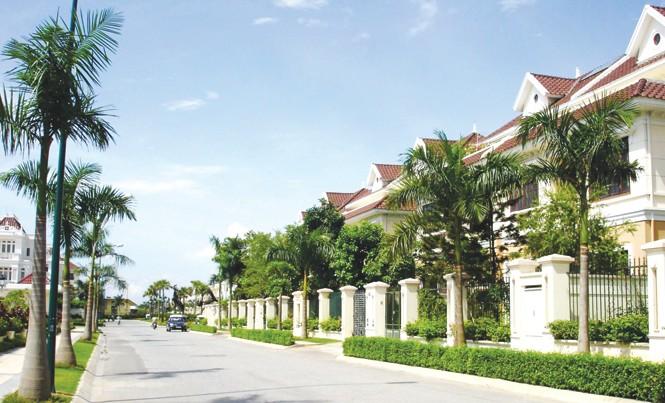 Đại diện Sở TN&MT Hà Nội cho biết chưa có dữ liệu phản ánh một người đang sở hữu bao nhiêu nhà đất. Ảnh: Hồng Vĩnh