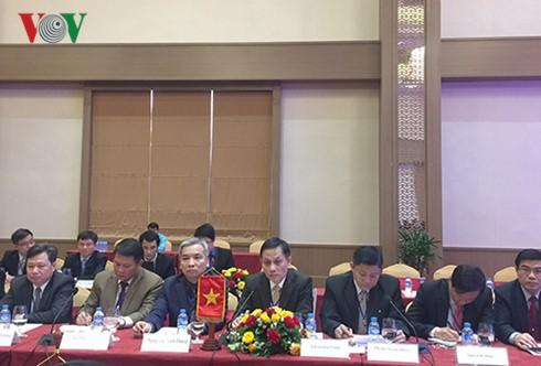 Việt - Lào sẽ sớm phê chuẩn 2 văn kiện về quản lý biên giới