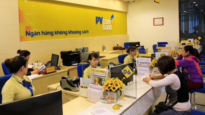 """PVcomBank tri ân khách hàng với """"Điều ước năm mới"""""""