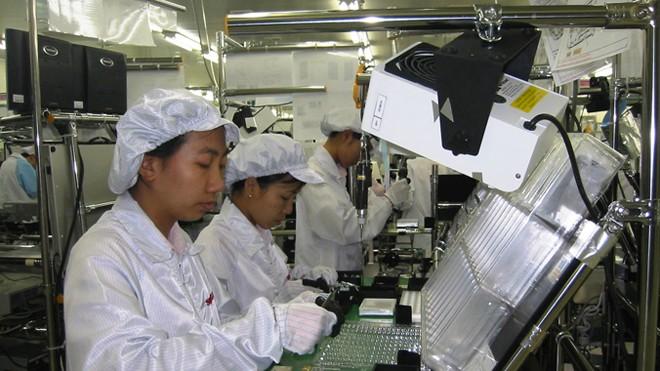 Nhiều chuyên gia công nghệ cao không có hộ khẩu TPHCM không được thi công chức, phải làm việc cho công ty nước ngoài với nhiều đãi ngộ rất cao. Ảnh: Huy Thịnh