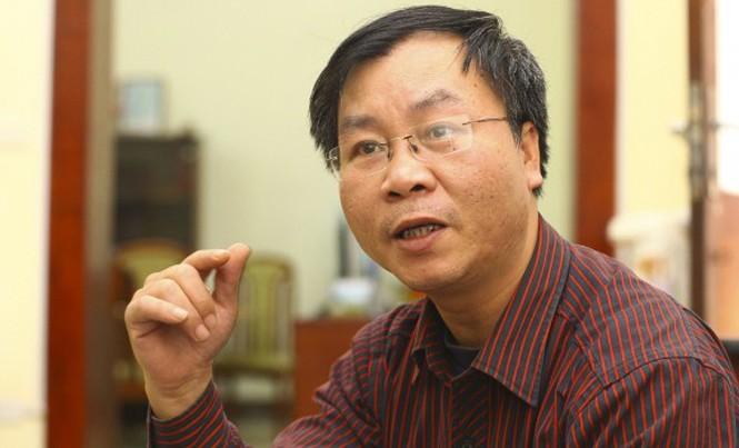 TS Vũ Đình Ánh
