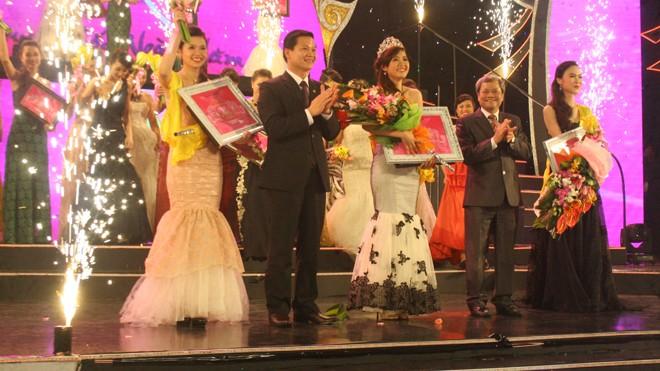 Chung kết Người đẹp Kinh Bắc 2014