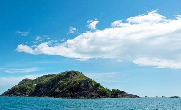 Xây dựng 5 đảo Thanh niên