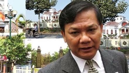 Triển khai quyết định cảnh cáo ông Trần Văn Truyền