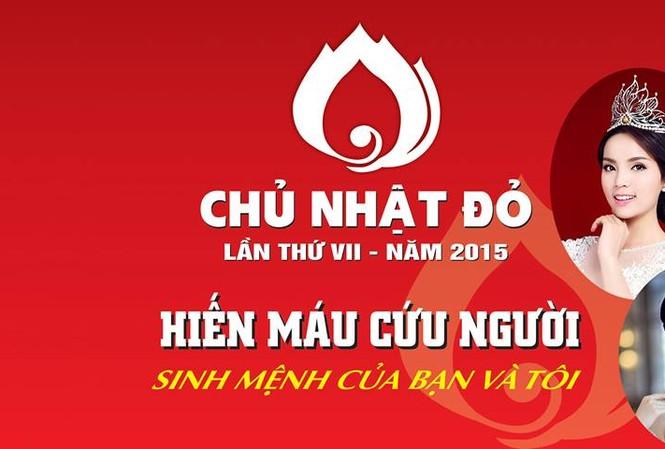 LIKE, SHARE & TRÚNG THƯỞNG trên Fanpage Báo Tiền Phong về Chủ Nhật Đỏ