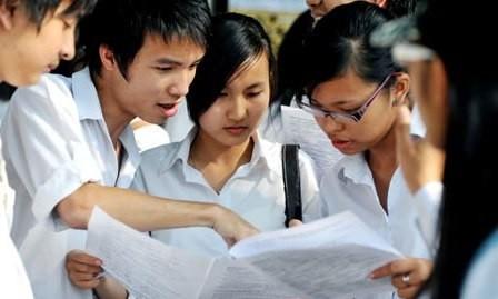ĐH Luật TP.HCM dự kiến 4 phương án tuyển sinh riêng năm 2015