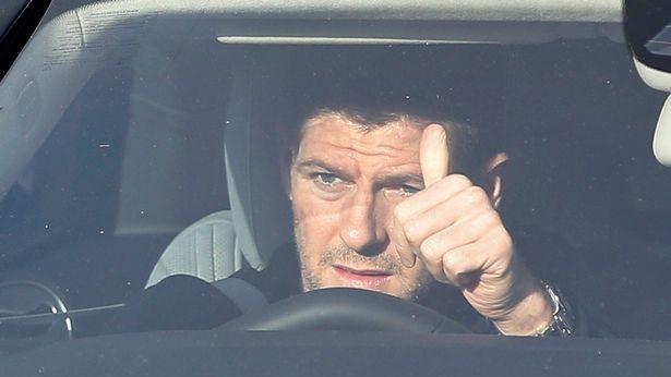 Gerrard sẽ gia nhập LA Galaxy vào hè tới