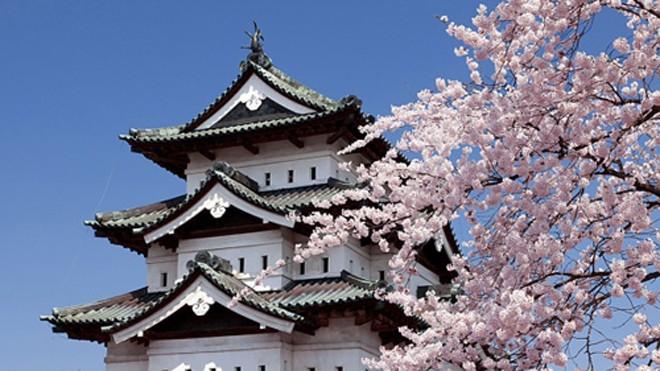 Nhật Bản là nơi nhiều du học sinh Việt Nam đến học.