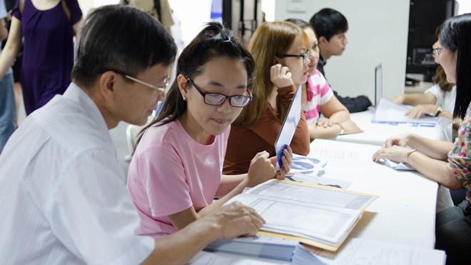 Trường Đại học Hoa Sen xét tuyển 970 chỉ tiêu NVBS