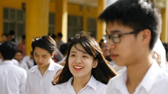 ĐH Huế tuyển thẳng gần 700 chỉ tiêu thí sinh thuộc huyện nghèo
