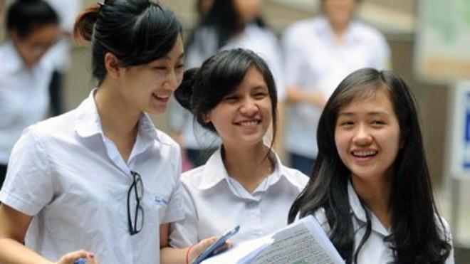 Nghiêm cấm ra đề thi vượt quá chương trình