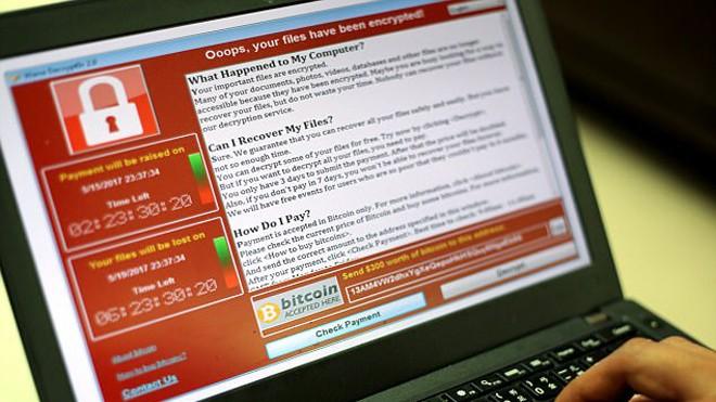 Các doanh nghiệp vừa và nhỏ bị WannaCry tấn công nhiều nhất