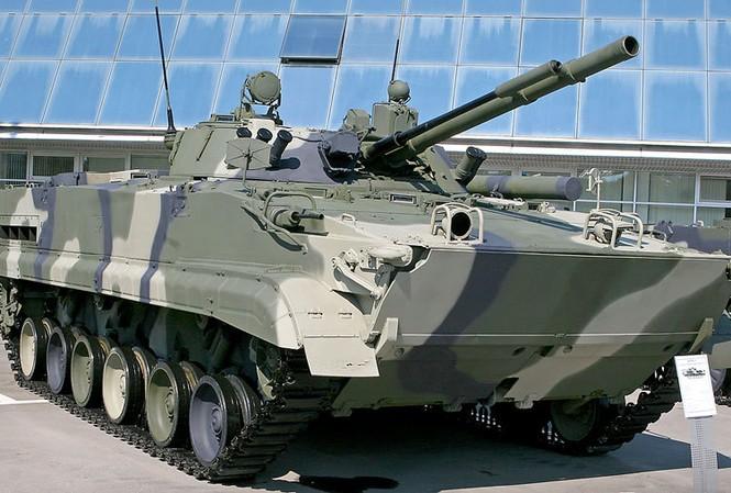 Xe chiến đấu bộ binh BMP-3