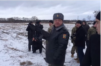 Tổng thống Ukraine Petro Poroshenko