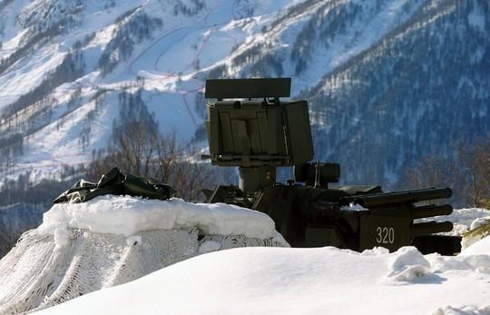 """Nga đang """"quân sự hóa Bắc Cực""""?"""