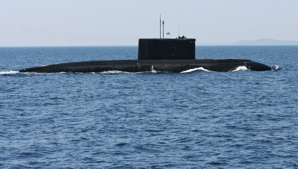 NATO khẳng định Nga đang gia tăng các hoạt động quân sự trên biển trong những tháng gần đây