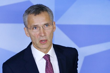 Tổng thư ký Jens Stoltenberg khẳng định, Nga là đồng minh tin cậy trong cuộc chiến chống chủ nghĩa khủng bố.