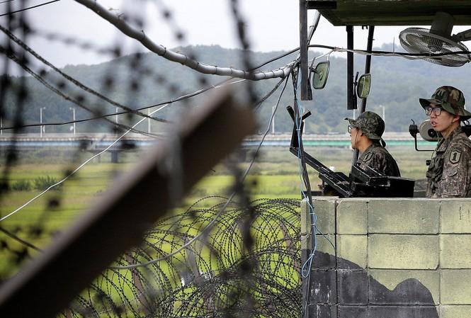 Triều Tiên kêu gọi Hàn Quốc dừng tập trận để cải thiện quan hệ