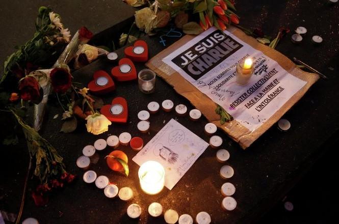 Một quan chức điều tra vụ khủng bố Charlie Hebdo tự sát