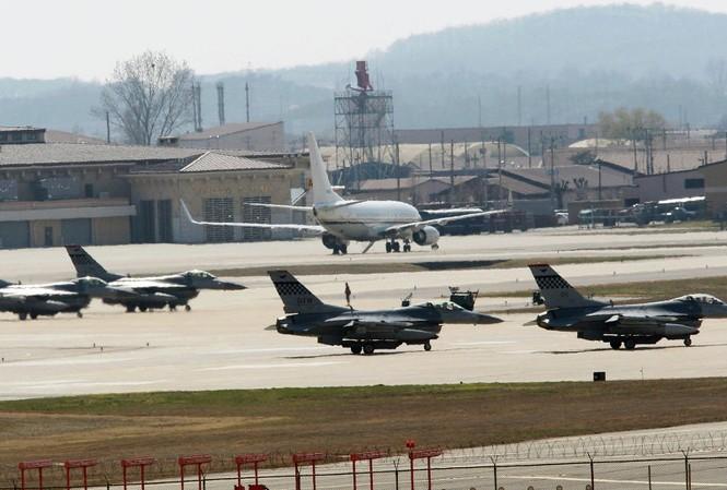 Tập trận Mỹ - Hàn có thể dẫn tới... 'chiến tranh'