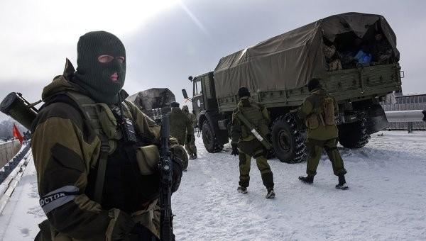 Kiev: '8 ngày, ly khai miền Đông mất gần 1000 người'