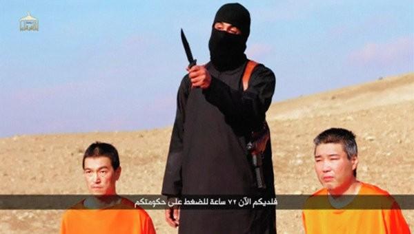Nhật Bản và Jordan thảo luận về yêu sách trao đổi tù nhân của IS