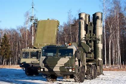 Nga - Trung đã chốt thương vụ S-400?