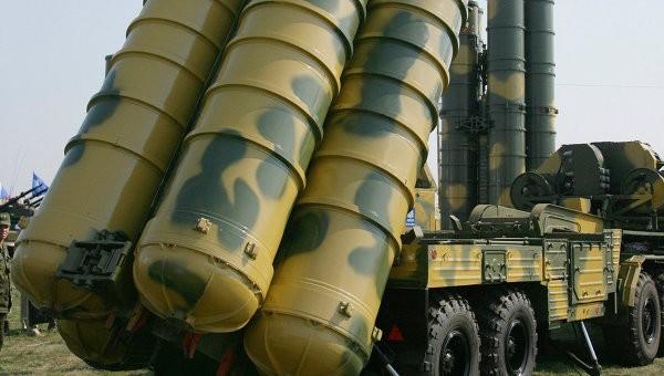 Nga hé lộ việc mở rộng thị trường vũ khí sang châu Á, Phi
