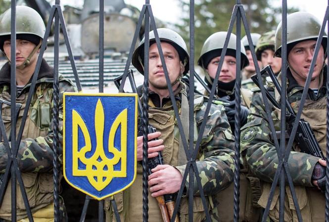 Hacker tiết lộ những gì trong tài liệu mật của Ukraine?