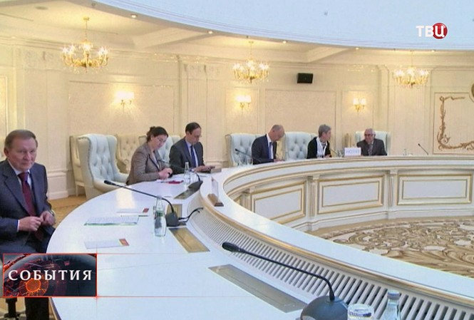 Nối lại đàm phán chấm dứt xung đột Ukraine