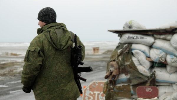 OSCE xác nhận tình hình Ukraine đang ngày càng xấu