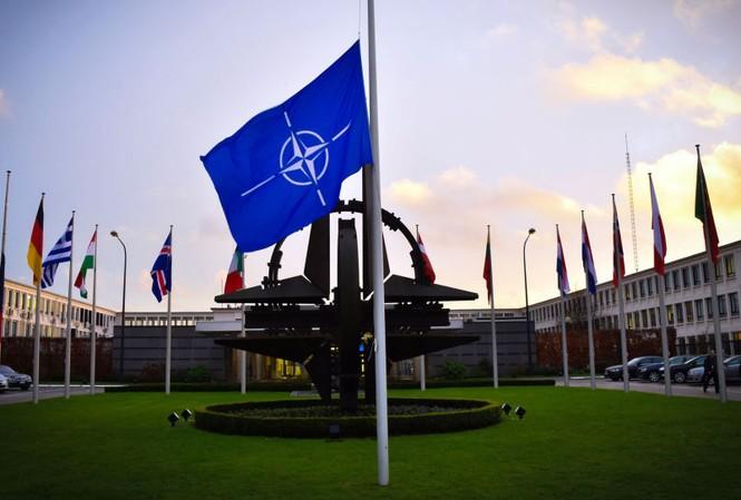 Ảnh: NATO